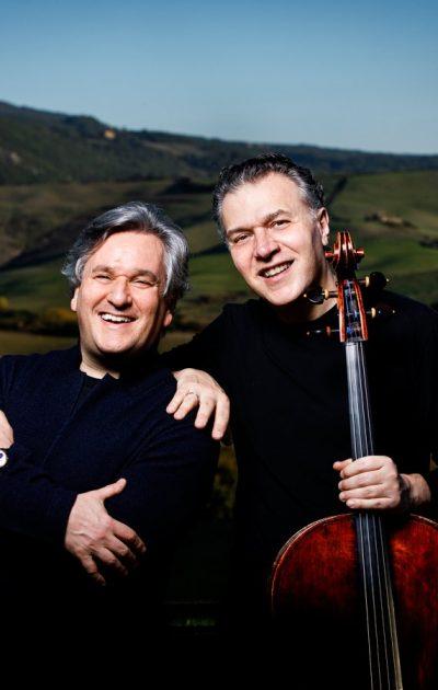 Duo Piovano-Pappano
